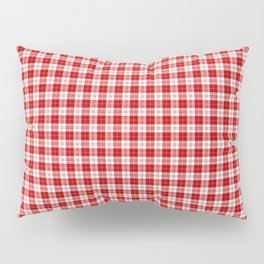 Menzies Tartan Pillow Sham