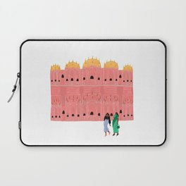 Hawa Mahal Laptop Sleeve
