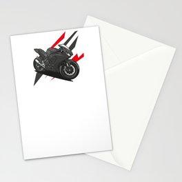 Motorcycle Motorbike Motocross Dirt Bike Gift Idea Stationery Cards