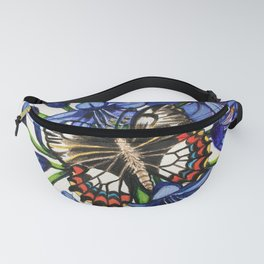 Summer Visitor Fanny Pack