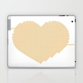 Heart Circuit Laptop & iPad Skin