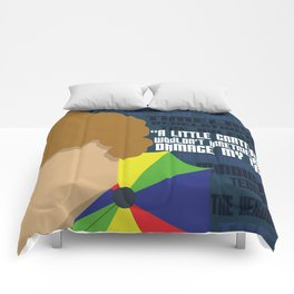The Sixth Comforters