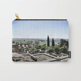 Medina Azahara of Cordoba Carry-All Pouch