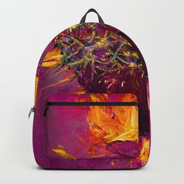 Sacred Love I Backpack