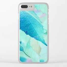 I'm beautiful Clear iPhone Case
