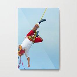 Flying artist colelction _06 Metal Print
