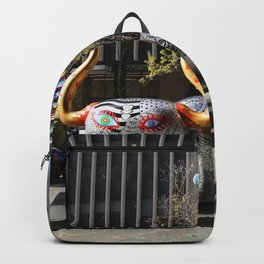 NEW YORK- Broadway Backpack