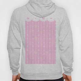 Kawaii Pink Hoody