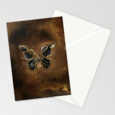 The Clockwork Music - fig.4 Stationery Cards