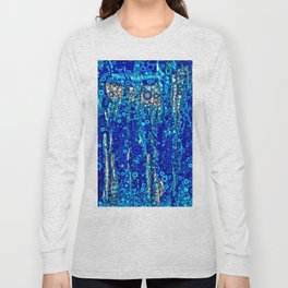 Bubbling Waters Long Sleeve T-shirt