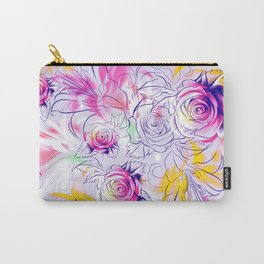 Magic garden Carry-All Pouch