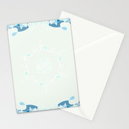 Eye of the Clouds Stationery Cards