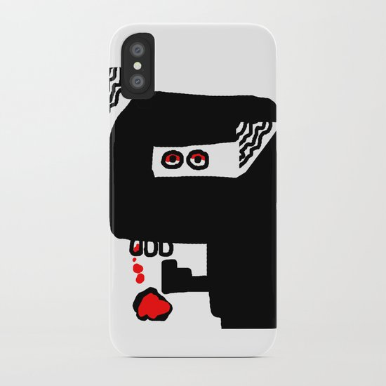 The Hangover iPhone Case