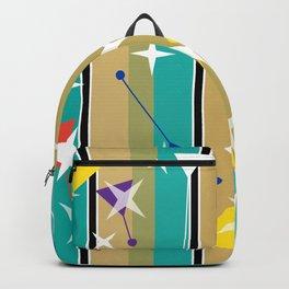 02 Vintage Gold Backpack