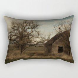 Farm House Rectangular Pillow