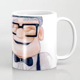 Carl and Ellie Coffee Mug