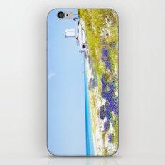 Purple Sprinkles iPhone & iPod Skin