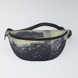 The Book of Fading Memories Fanny Pack