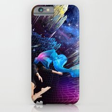 Ketamine Sky Slim Case iPhone 6s