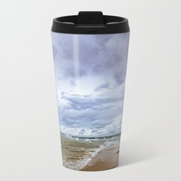 Where Two Oceans Meet Travel Mug