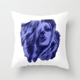 Kate 2.0 Throw Pillow