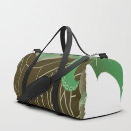 How to Make Friends Duffle Bag