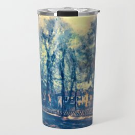 Beholder's Soul Travel Mug