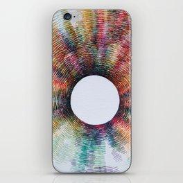 Portalize iPhone Skin