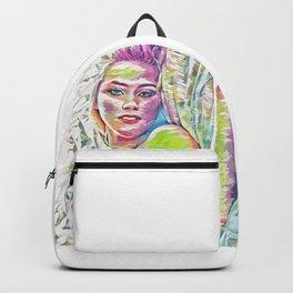 Ember Hurd (Creative Illustration Art) Backpack
