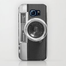 Camera Slim Case Galaxy S7
