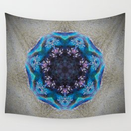 Shell of Magic Wall Tapestry