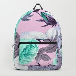 Blushing Bloom Backpack