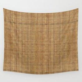 Wicker  Wall Tapestry