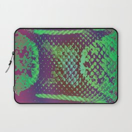A Scaly Surprise Laptop Sleeve