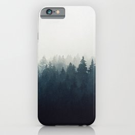 A Wilderness Somewhere iPhone Case