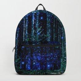 Magical Woodland Backpack