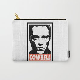 COWBELL Carry-All Pouch