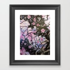 Ohka  Framed Art Print