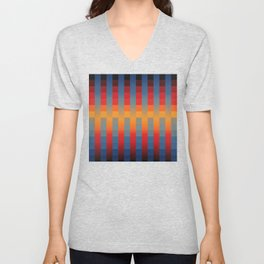 Into the middle Unisex V-Neck