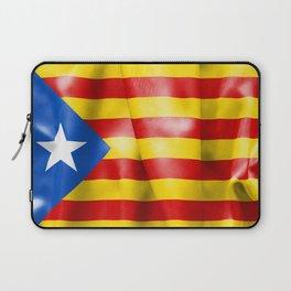 Estelada Flag Laptop Sleeve