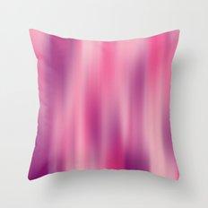 Purple Rain. Throw Pillow