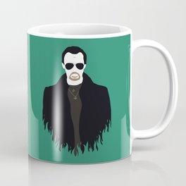 The Bitter End Coffee Mug