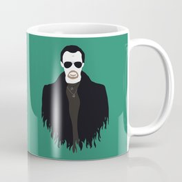 The Bitter End Coffee Mug
