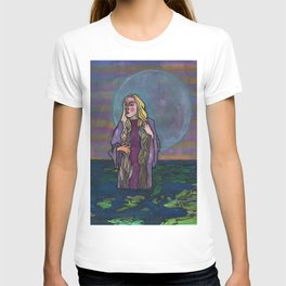 The Loneliness of Echo T-shirt