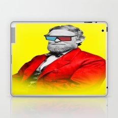 This is the new retro Laptop & iPad Skin