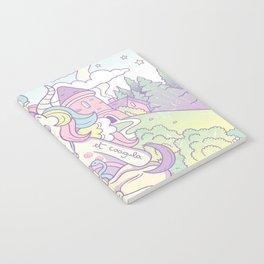 My Little Baphomet Notebook