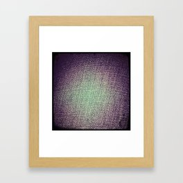 Another Saturday Night Framed Art Print