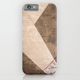Texture I iPhone Case