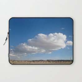 cloud photography Laptop Sleeve