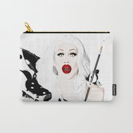 Sharon Needles, RuPaul's Drag Race Queen Carry-All Pouch